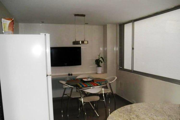 Foto 22 de Apartamento en Bogota Rosales - dúplex, con tres alcobas
