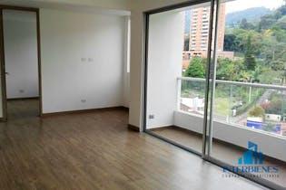 Apartamento en venta en Bodegas de 3 habitaciones