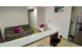 Apartamento en venta en Santa Bárbara Oriental, 35m² con Bbq...