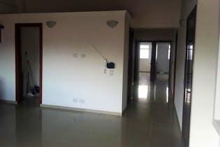 Apartamento en venta en La Castellana de 3 alcoba