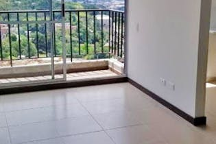Apartamento en venta en La Inmaculada 1 de 2 hab. con Gimnasio...