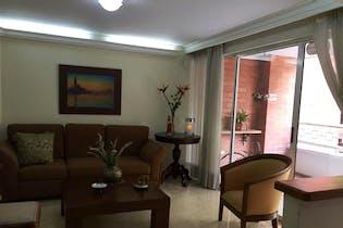 Apartamento en venta en Conquistadores, 139m²