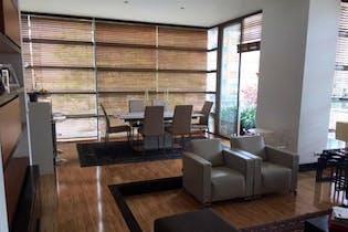 Apartamento en venta en Chicó Reservado, 170m²