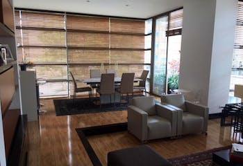 Apartamento en venta en Chicó Reservado de 170m² con Gimnasio...