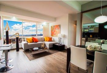 Canela, Apartamentos en venta en Andalucía 68m²