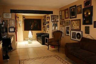 Casa en venta en San Angel, 150m²