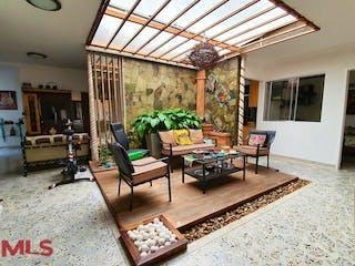 , casa en venta en Lorena, Medellín