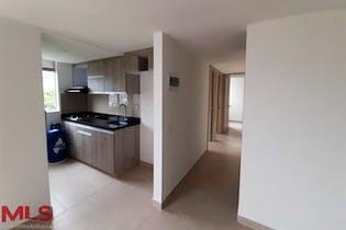 Parque Residencial Los Guaduales, Apartamento en venta en La Tablaza de 3 habitaciones