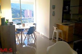 Kore, Apartamento en venta en Calle Larga de 3 habitaciones