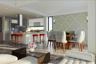 Vivienda nueva, Vittare, Casas en venta en Casco Urbano Cajicá con 106m²