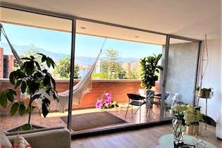 Aguas Del Bosque, Apartamento en venta en Loma Los Gonzalez 163m² con Piscina...