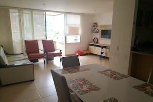 Maderos Del Campo, Apartamento en venta en Loma De San Jose de 3 alcobas