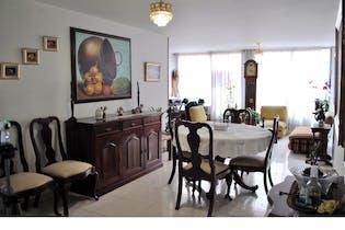 Apartamento en venta en Barrio Teusaquillo de 83m² con Gimnasio...