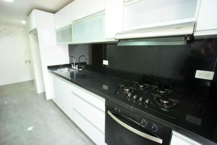 Portada Apartamento en venta en La Calleja de 2 habtiaciones