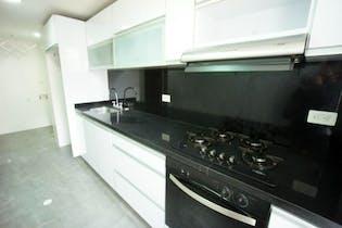 Apartamento en venta en La Calleja, 79m² con Bbq...