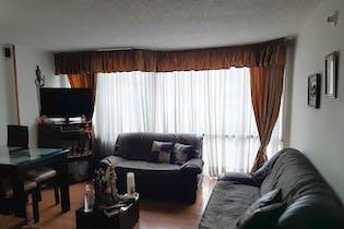 Apartamento en venta en Villa Alsacia 56m² con Bbq...