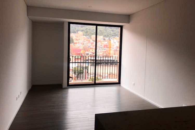 Portada Apartamento en venta en San Martín de 2 habitaciones