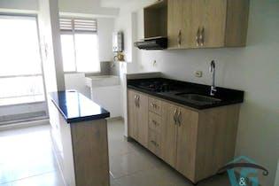Apartamento en venta en Rodeo Alto de 62m² con Zonas húmedas...