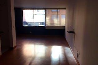 Apartamento en venta en Santa Barbara Occidental Usaquén con Bbq...