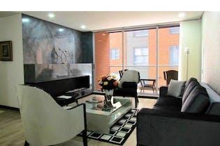 Apartamento en venta en Santa Bárbara, 138m² con Gimnasio...