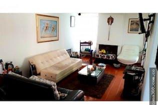 Casa en venta en Cedritos de 2 habitaciones