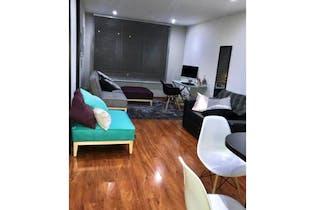 Apartamento en venta en Chicó de 50m² con Gimnasio...