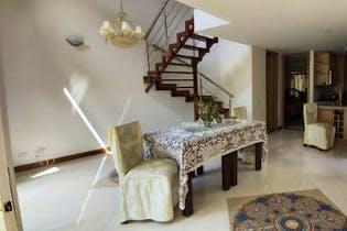 Casa en venta en El Retiro, 140m²
