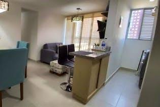 Apartamento en venta en Fontibon 59m² con Zonas húmedas...
