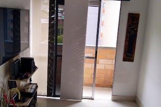 Apartamento en venta en Pajarito 48m² con Zonas húmedas...