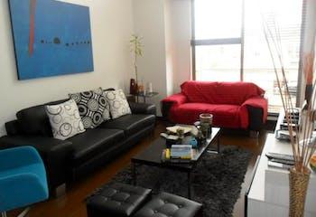 Apartamento En Venta En Bogota Belmira