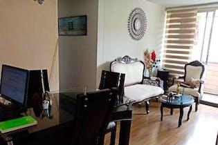 Colina de los Bernal, Apartamento en venta en Loma De Los Bernal de 3 habitaciones