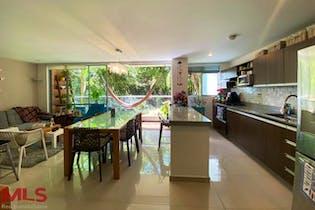 Entre Parques, Apartamento en venta en Loma De Cumbres de 3 habitaciones