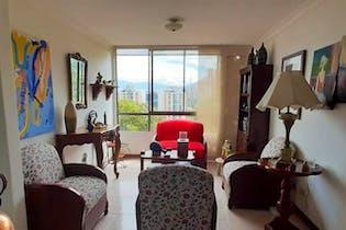 Porton De Hungria, Apartamento en venta en Loma Televida con Gimnasio...