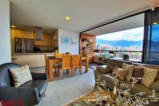 Apartamento en venta en El Esmeraldal de 116m² con Piscina...