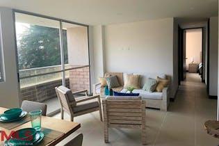 Apartamento en venta en San Antonio De Pereira, 78m² con Gimnasio...