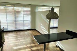 Apartamento en venta en El Castillo Chapinero de 41m²