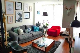 Apartamento en venta en Santa Bárbara, 96m² con Bbq...