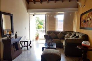 Apartamento en venta en Laureles, 140m² con Balcón...