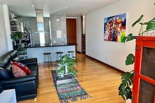 Apartamento en venta en Santa Paula de 57m²