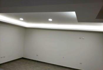Vivienda nueva, Zapata 75, Departamentos nuevos en venta en Portales con 2 hab.