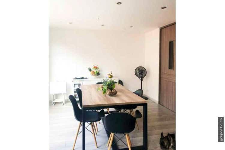 Portada Apartamento en venta en Chicó Navarra de 3 habitaciones