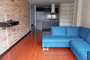 Apartamento en venta en Bella Suiza con acceso a Balcón