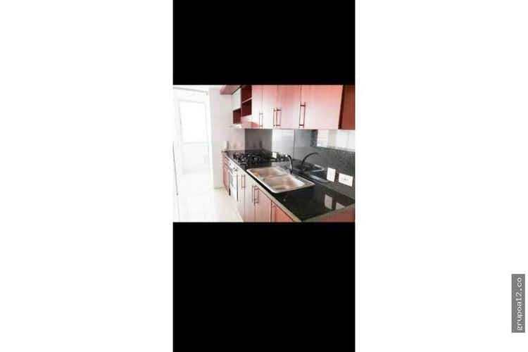 Portada Apartamento en venta en Chicó Navarra de 2 habitaciones