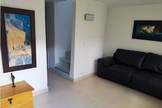 Casa en venta en Guayabal de 83m² con Jardín...