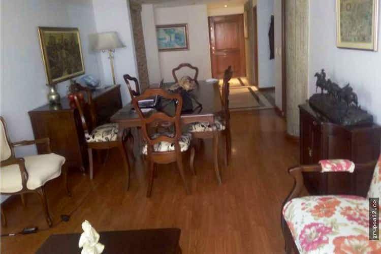 Portada Apartamento en venta en Chicó de 3 habitaciones