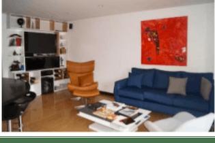 Apartamento en venta en Centro de 76m²