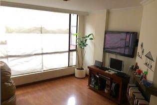 Apartamento en venta en Santa Bárbara 82m²