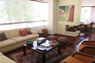 Apartamento en venta en Chicó 185m² con Gimnasio...