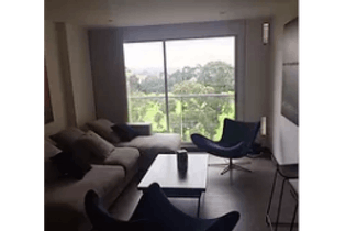 Apartamento en venta en Santa Bárbara de 98m² con Balcón...