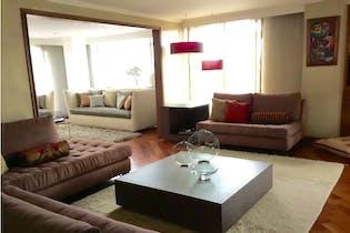 Apartamento en venta en Santa Bárbara de 400m²